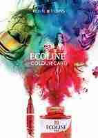 10014 Ecoline colour card 56bb2