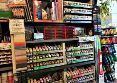 Colorificio Grossich Belle Arti