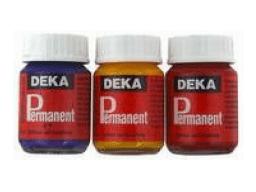 Deka - Permanent da 25 ml