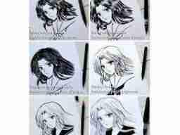 Manga & Fumetto