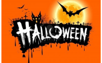 Halloween e il Trucca bimbi