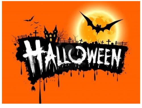 Blog Hallowen