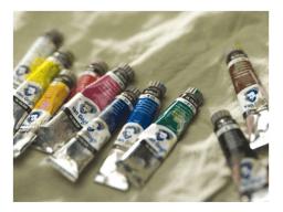 Colori ad Olio Van Gogh Talens
