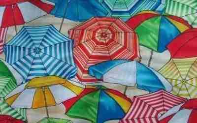 I colori per tessuto