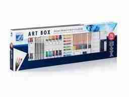 lefranc bourgeois art box