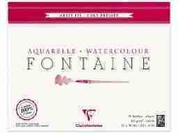 Fontaine acquerello fine 24x30 1