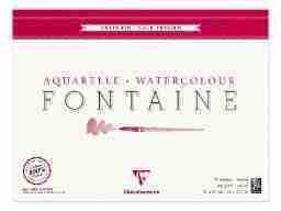 Fontaine acquerello fine 30x40 1