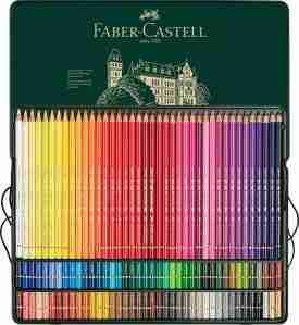 Polychromos colour pencil 120 colors