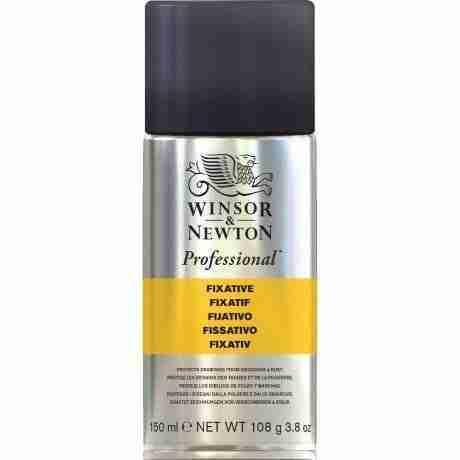 Winsor Newton Fissativo Per Carboncini e Pastelli