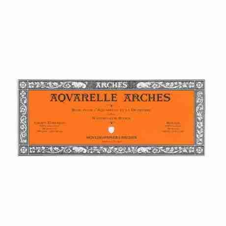 Arches Torchon