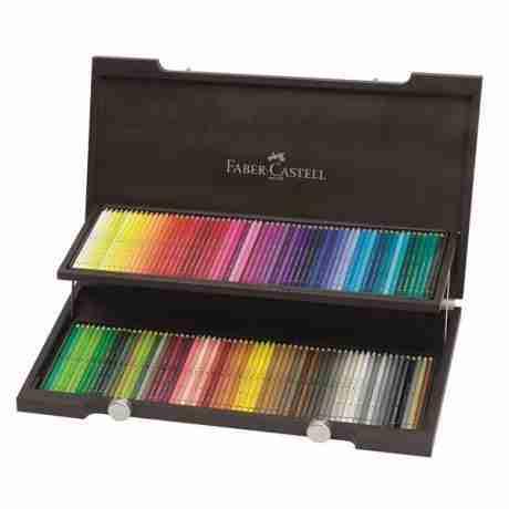 Faber castell 120 colori10
