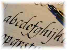 Pennini & Calligrafia