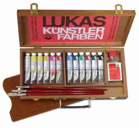 cassetta olio lukas10
