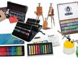 Colori - Pigmenti & Glitter