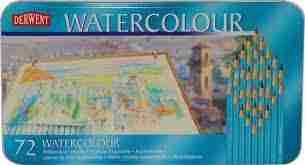 derwent watercolour 72 metallo12