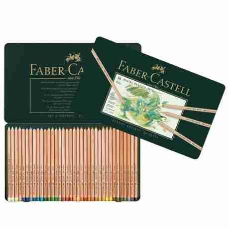 pastel faber castell 36 colori10