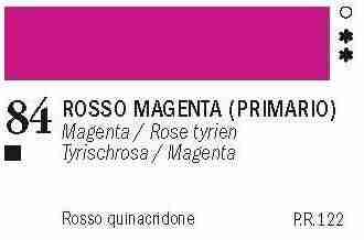 van dyck 084 Rosso magenta primario10